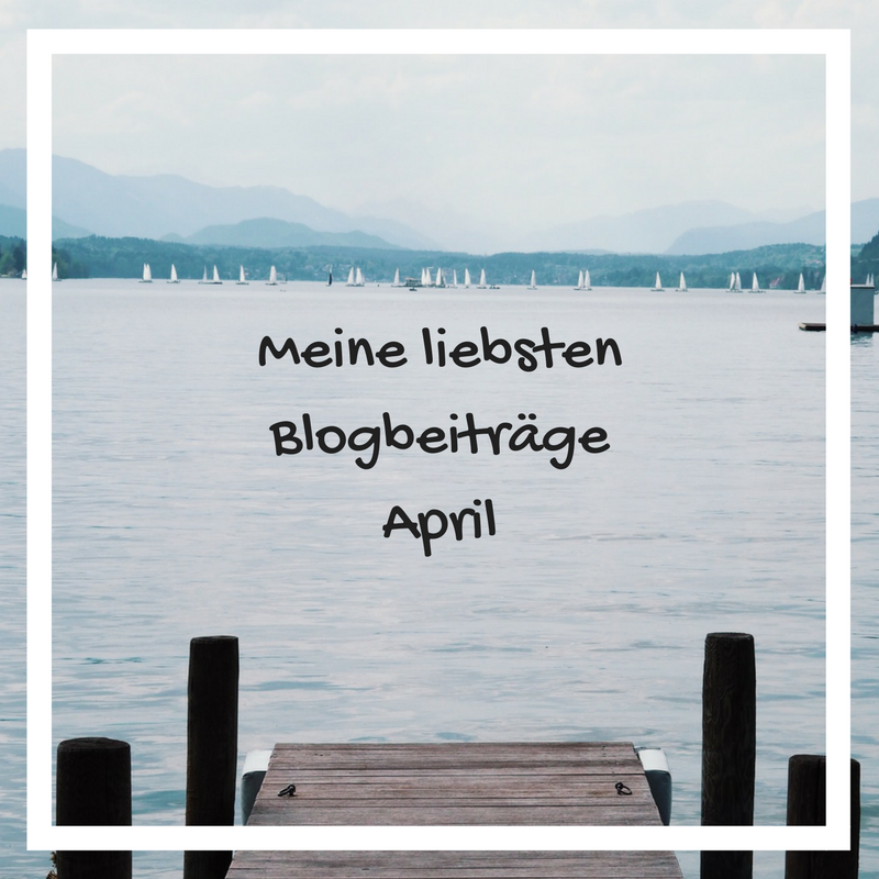 GemeinsamBloggen April More Dolce Vita
