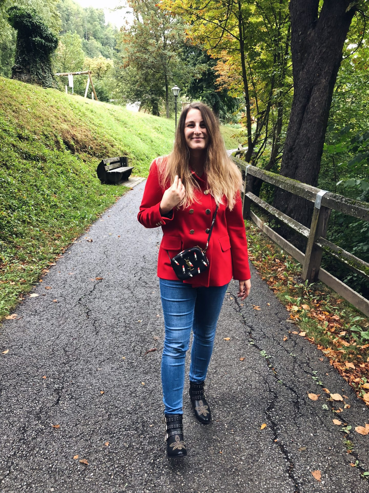 Autumn Outfit More Dolce Vita