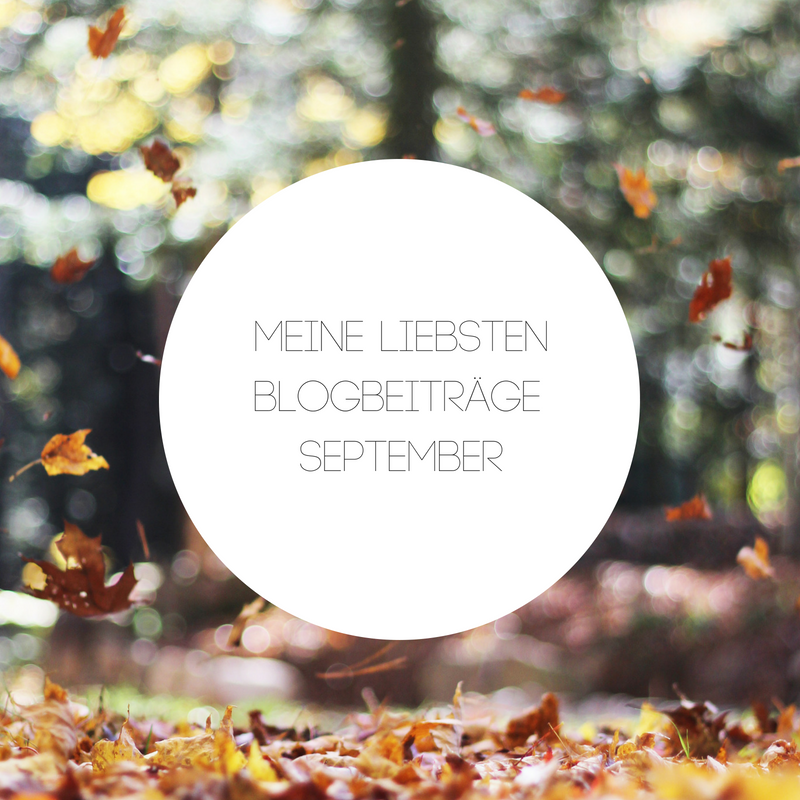 GemeinsamBloggen September More Dolce Vita