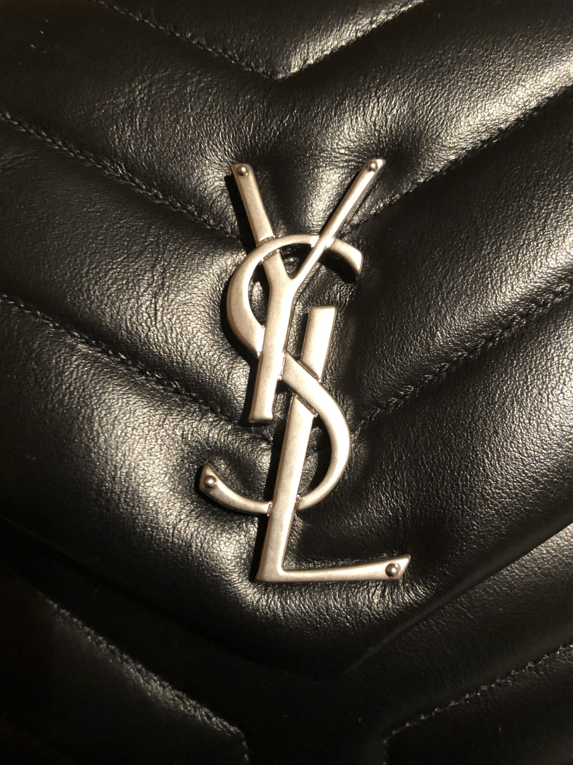 Saint Laurent Loulou bag More Dolce Vita
